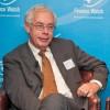 Viipuripalkinto professori John Kay:lle